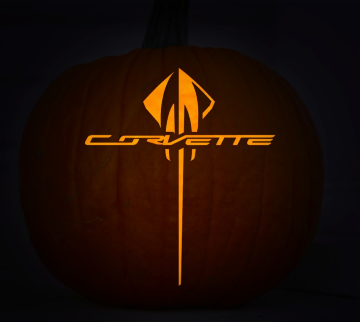 Last minute pumpkin ideas from Chevy