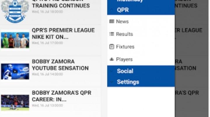 QPR vs Aston Villa live news with HiveCore tech