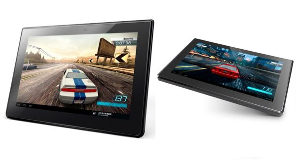 RAmos W42 tablet from China with Exynos 4412