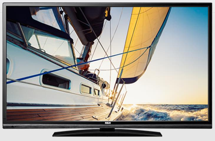RCA 32-inch LED HDTV LED32G30RQ specs review