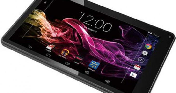 RCA 7-inch tablet user reviews for 8GB Quad Core