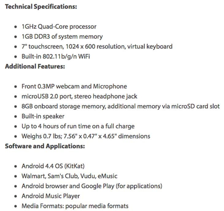 RCA-7-inch-tablet-specs-list