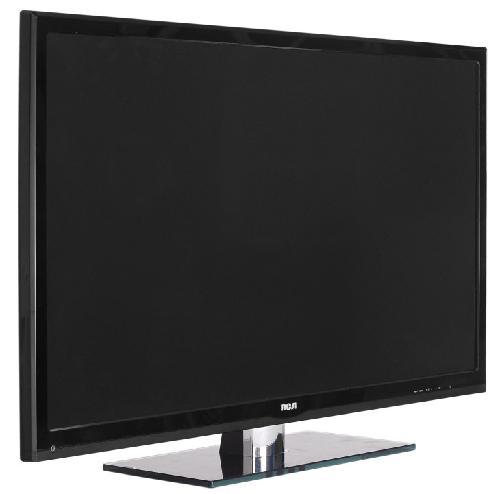 RCA LED46C45RQ 46-inch LED HDTV specs pretty good for the price