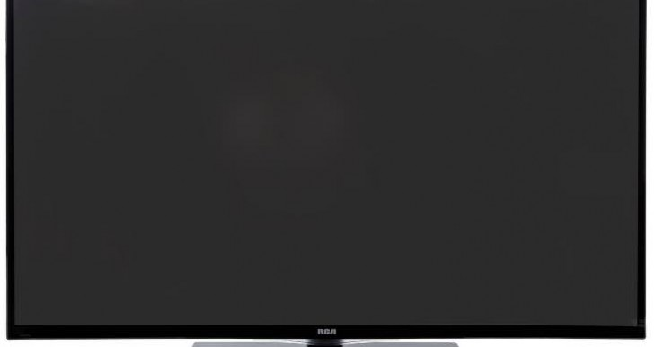 RCA LED50B45RQ 50-inch LED HDTV review of specifics