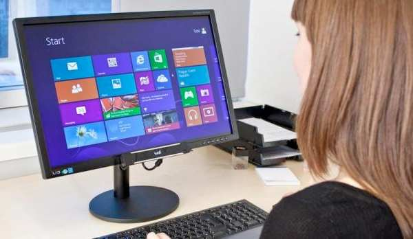REX eye-tracking upgrade for Windows 8 available today