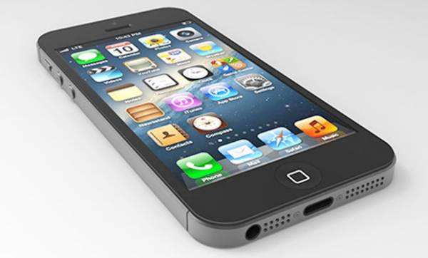Radical iPhone 6 a reason to skip 5S name