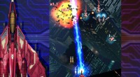 Raiden IV Overkill retro shooter coming to PSN next month