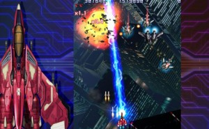 Raiden IV: Overkill retro shooter coming to PSN next month