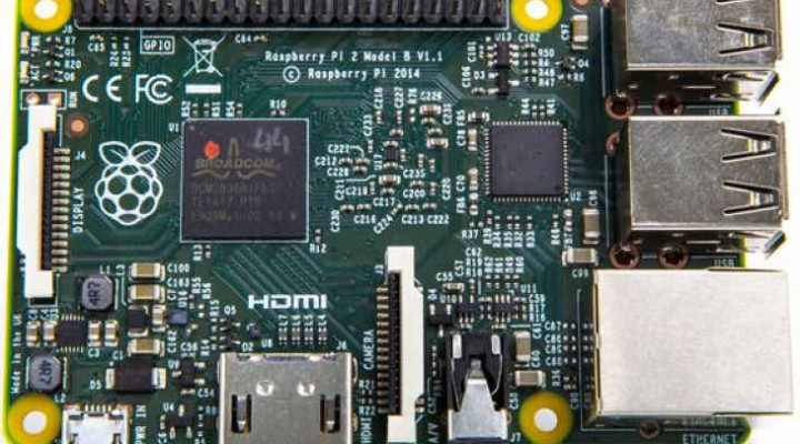 Raspberry Pi 2 review roundup and March stock