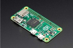 Raspberry Pi Zero, free for Magpi subscribers