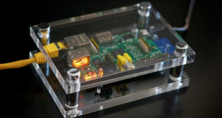 Raspberry Pi alternatives make their case