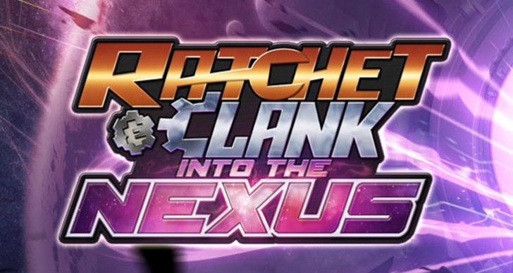 Ratchet and Clank: Into the Nexus 5-minute video