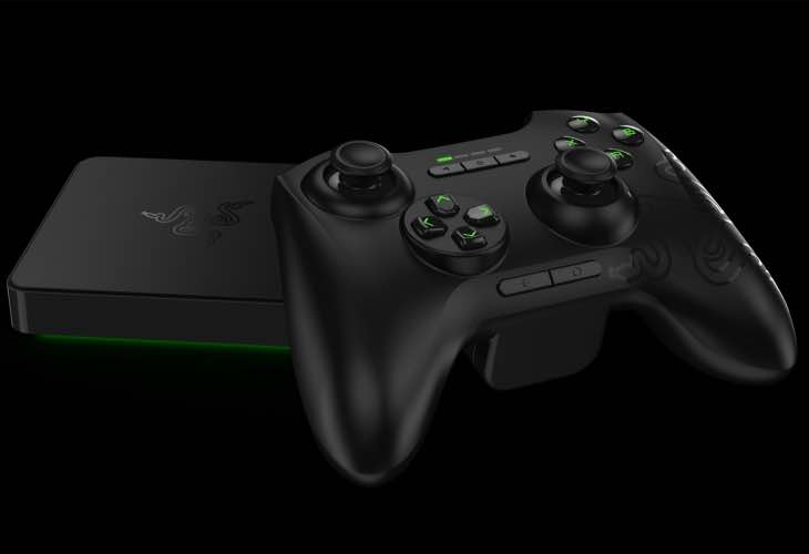 Razer Forge TV UK price still eludes