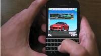 Real Racing 3 for BlackBerry 10 phones