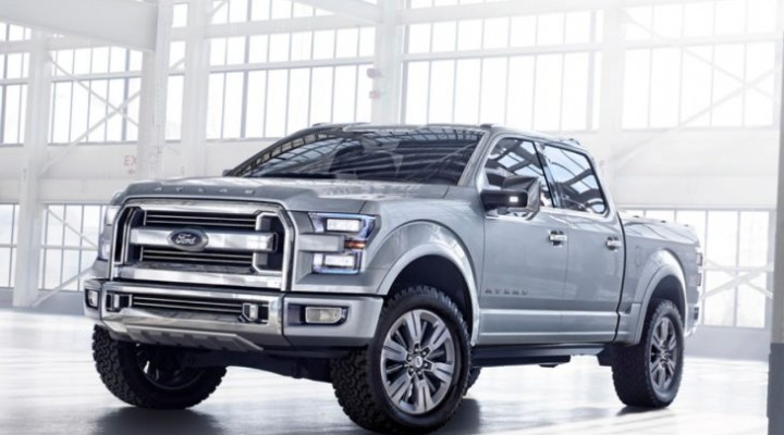 Recall could affect 2015 Ford F-150 pre-order sales