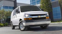 Recalls of 2013 Chevrolet Express, GMC Savana expanded