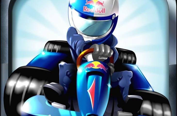 Red Bull Kart Fighter 3: UT to launch on iPhone, Android