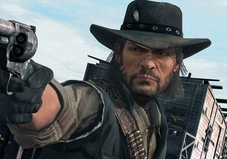 Red Dead Redemption 2 next major RS release?