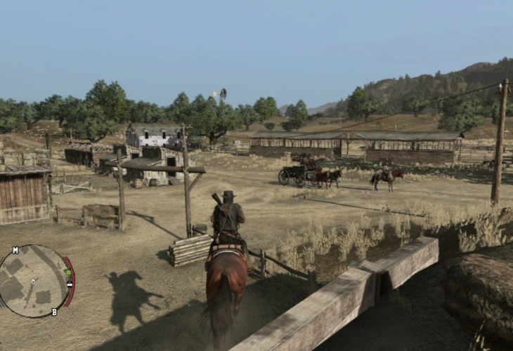 Red Dead Redemption 2 vs. GTA V PS4, Xbox One preference