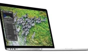 Refurbished Retina MacBook Pro offering expanded