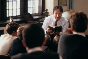 Remembering Robin Williams with monologue for iPad commercial