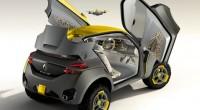 Renault Kwid buggy concept safety concerns