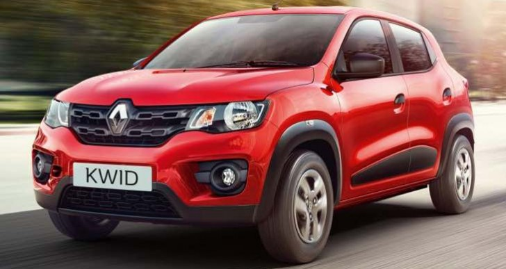 Renault Kwid delivery status time slips, forcing delays