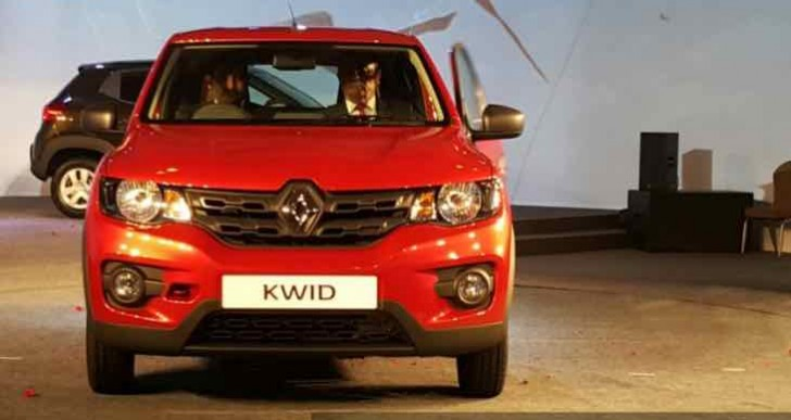 Renault Kwid safety at a price could sway reviews