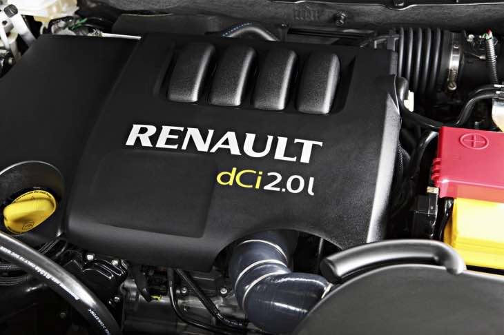 Renault recall checker tool