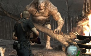 Resident Evil 4 Ultimate HD Edition live on PC