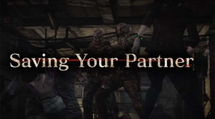 Resident Evil: Revelations 2 gameplay with co-op, AI abilities