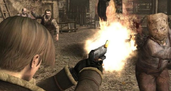 Capcom announce Resident Evil 4 Ultimate HD PC release