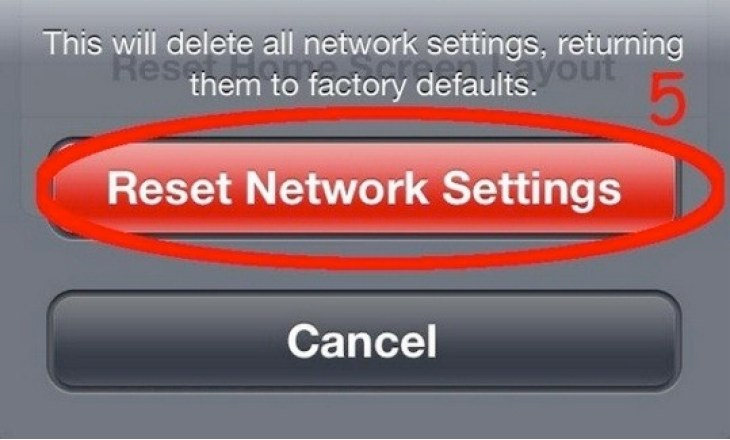 Resolving iOS 7 Wi-Fi hotspot and sickness issues on iPad