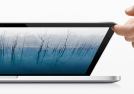 Retina MacBook Pro increases battery replacement cost