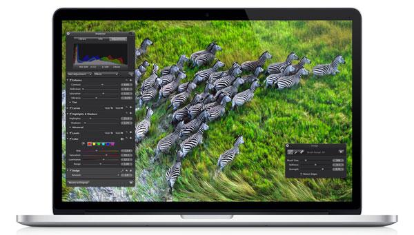 Affordability: Retina MacBook Pro vs. Air