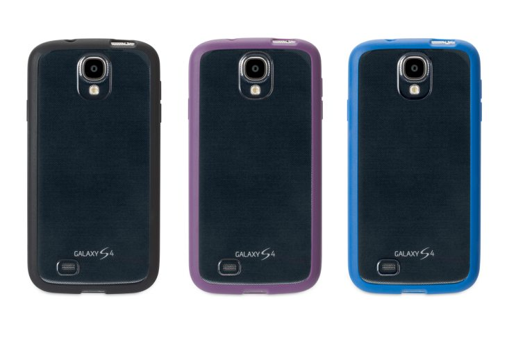 Reveal Galaxy S4 Case