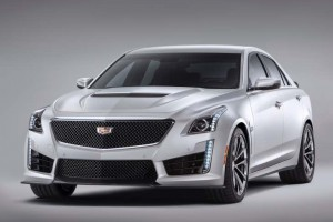 Review of 2016 Cadillac CTS-V engine specs