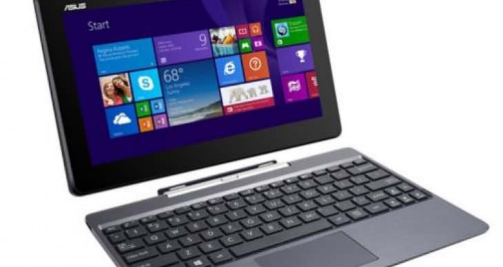 Review of Asus HP T100TAFB1BF 10.1-inch laptop specs