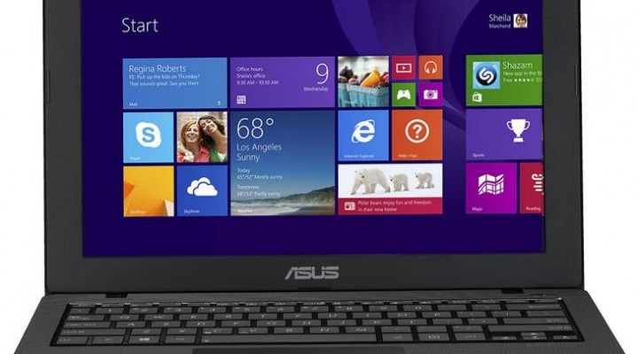 Review of Asus X200MA-RCLT08 laptop specs and price