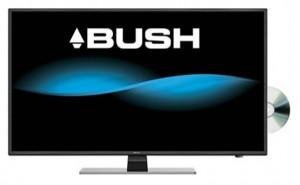 Review of Bush 40-inch Full HD LED TV/DVD specs