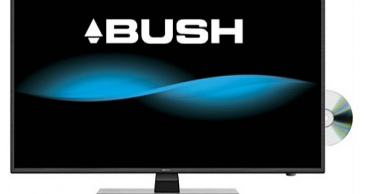 Review of Bush 40-inch Full HD LED TV/DVD specs