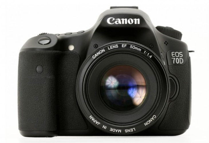 Review of Canon 70D rumors, successor to the 60D