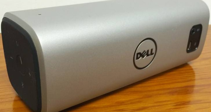 Review of Dell AD211 Bluetooth Portable Speaker specs