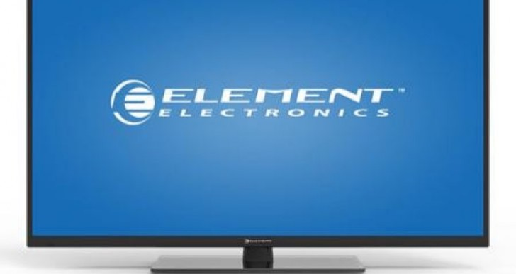 Review of Element 60-inch ELEFW605 LED HDTV specs