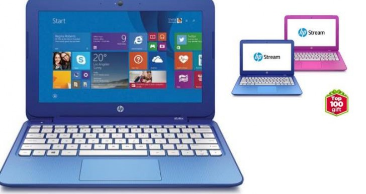 Review of HP Streambook 11-D010WM specs