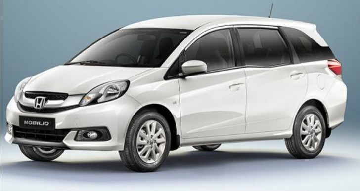 Review of Honda Mobilio price breakdown for models