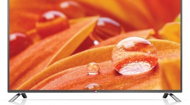 Review of LG 50-inch 50LB6300 webOS Smart TV specs