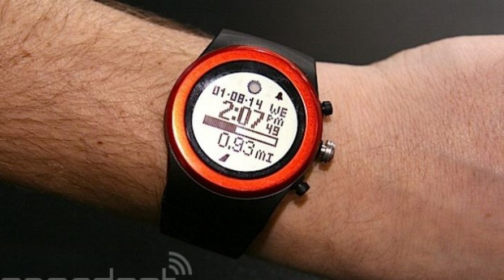 Review of LifeTrak Zone R415 smartwatch features