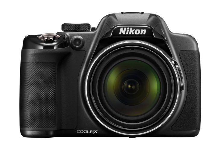 Review of Nikon Coolpix P530 with camera specs