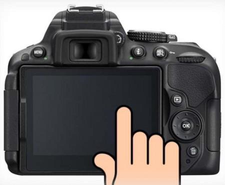 Review of Nikon D5500 rumored specs so far